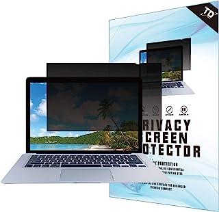 15.6``W Inch Privacy Screen Filter for Widescreen Laptop - Anti-Glare, Blocks 96% UV,Anti-Scratch with 16:9 Aspect Ratio