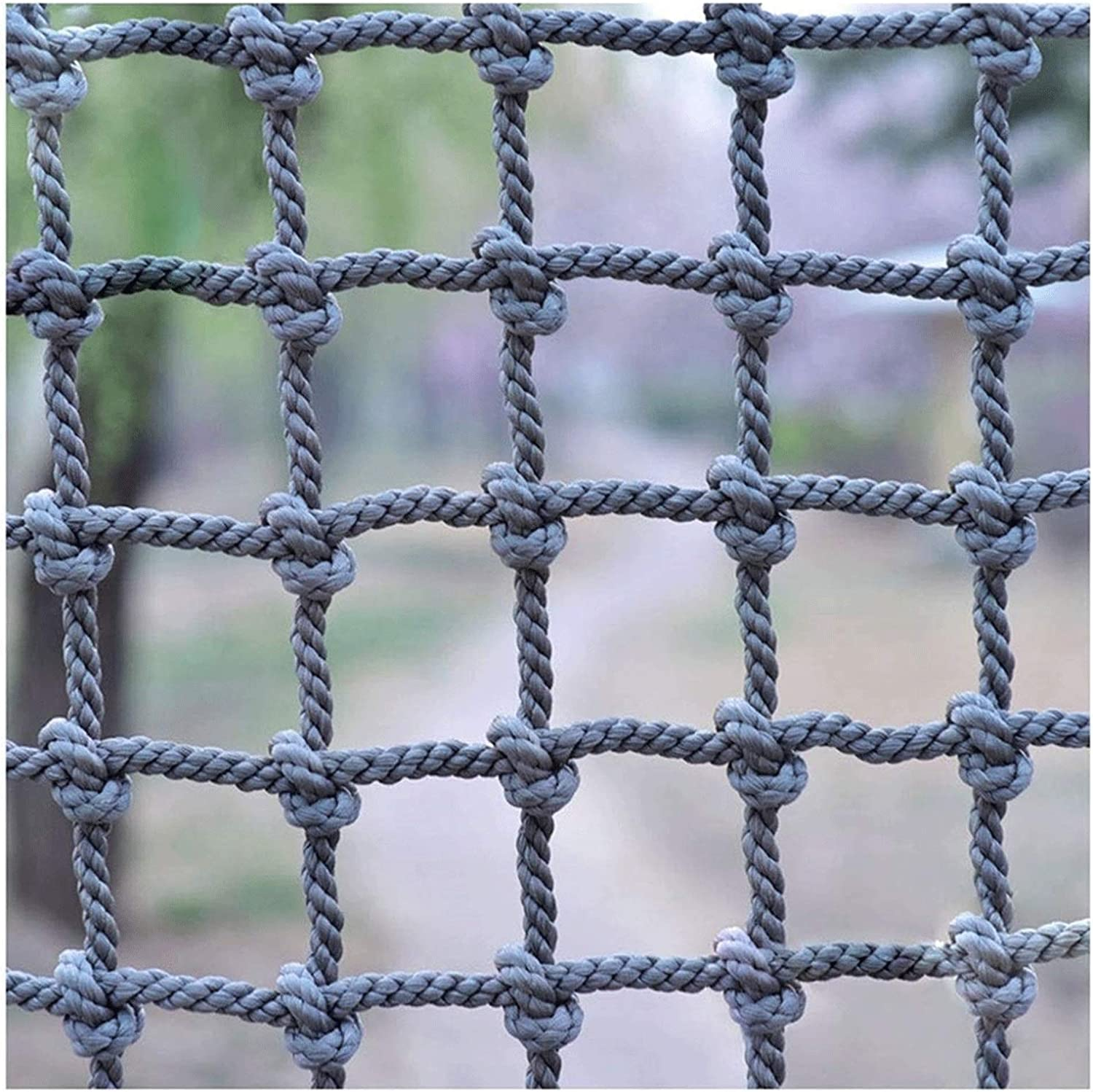 LYRFHW Outdoor Climbing Nylon Nets Stair Netting Safety Lowest price challenge Training shop