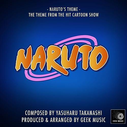 download soundtrack naruto shippuden theme