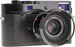 Leica M 246 Monochrom Your Mark Black Paint Limited Edition Camera Kit