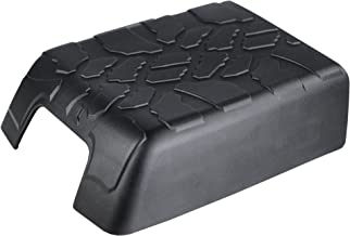Boomerang Tire Tread Armpad Center Console Cover for Ford F150 (2004-2008) - Armrest Cover