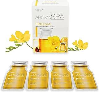 Aroma Spa/Freesia 4 Step Pedicure Box