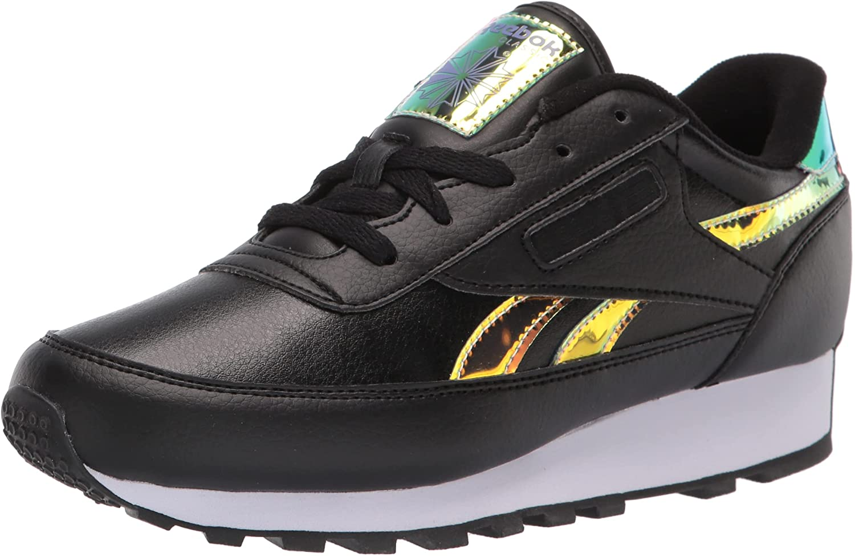 Reebok 使い勝手の良い Women's お気にいる Classic Shoes Renaissance Sneaker
