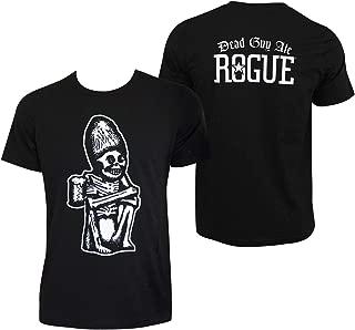 dta rogue status clothing