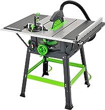 Máquina de corte multifunción multifunción de la madera de 10 pulgadas Máquina de corte de la mesa de corte de la placa de hierro de plástico del panel del panel de aluminio de plástico Mitre Saw Mitr