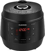CUCKOO CMC-QAB549S Premium 8 in 1 multikoker ICOOK Q5 met 10 voorgeprogrammeerde modi
