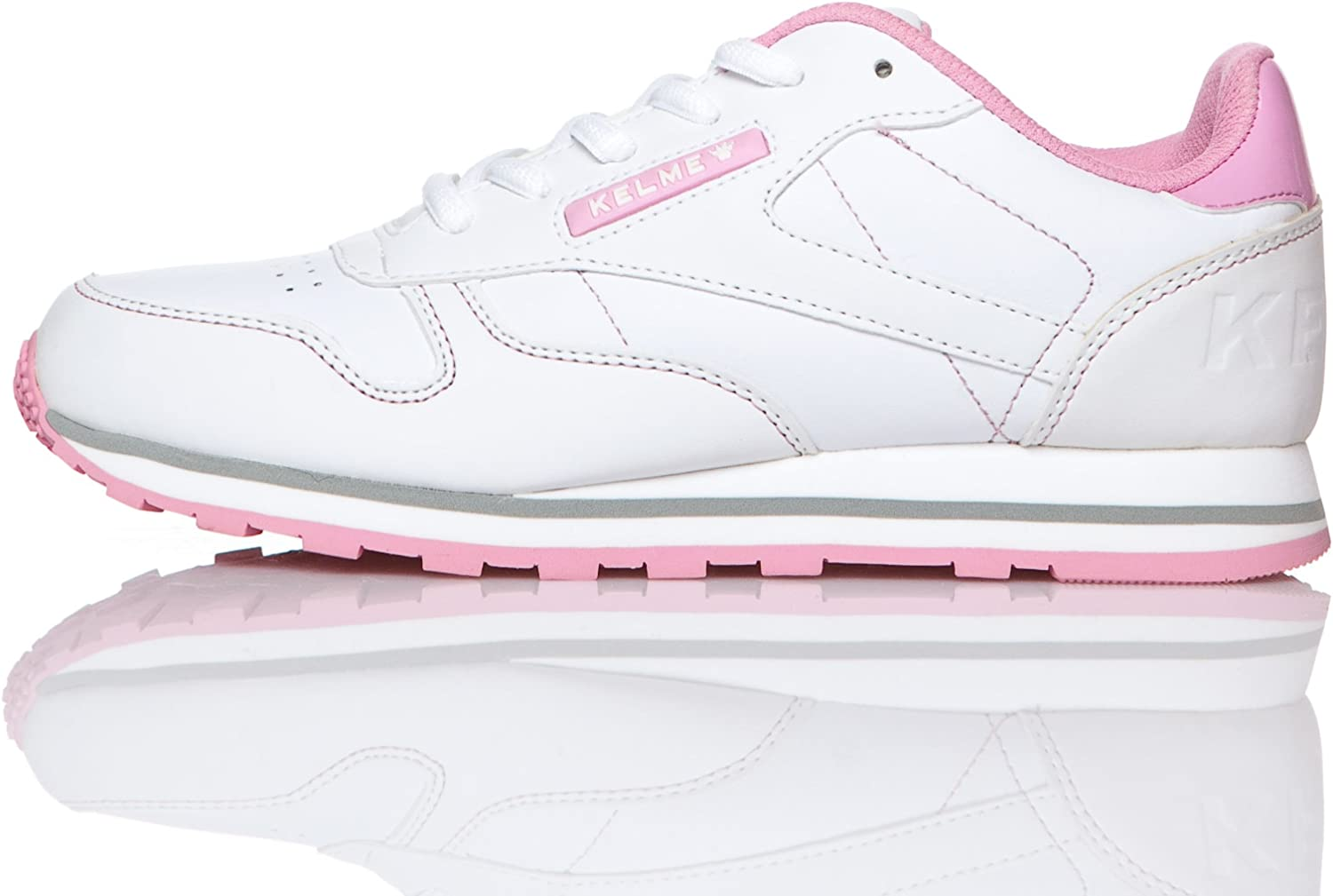 KELME Women's Sneakers Low-Top 2021 spring and Safety and trust summer new