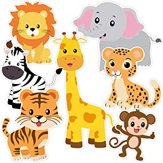 baby safari decorations