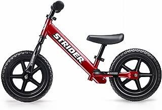 STRIDER ( ストライダー ) 本体 12インチ スポーツモデル ( レッド  ) 日本正規品
