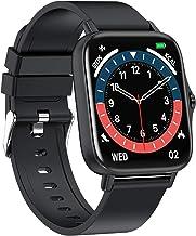 Docooler T42 Sports Smart Watch randloos HD-groot scherm, IP67 waterdicht, multifunctioneel