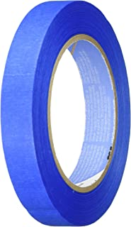 3M Ruban de masquage 2090 Multi-surfaces, adhesivité moyenne, resiste aux UV, intérieur & extérieur 30 mm x 50 m
