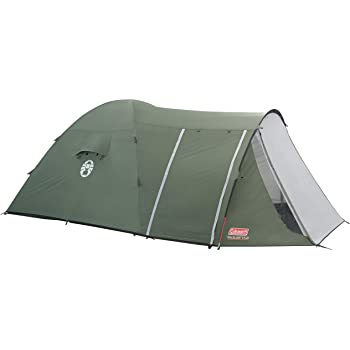 Coleman Trailblazer Plus Tenda, 5 posti