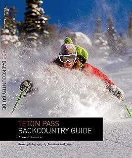 Teton Pass Backcountry Guide