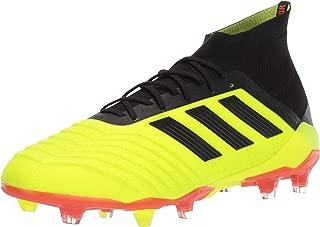 adidas Predator 18.1 Firm Ground Cleat - Men's Soccer