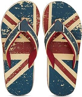 SOLETHREADS NEWENGLAND (K) | Flip Flops for Kids