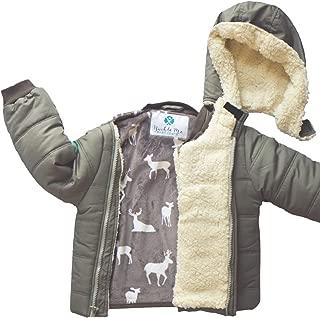 baby car seat winter coat