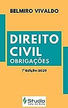 Direito Civil: Obrigações (Portuguese Edition)