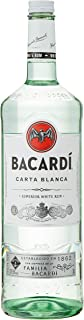 Bacardi Carta Blanca Rum 1 x 3 l