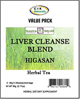 Best tipson tea liver cleanse Reviews