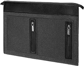 Vangoddy Asus 17.3 Inch Rog Zenbook Touch Trasnformer Book Flip Laptop Sleeve Professional Protective Cae (PT_NBKLEA797_ASUS)