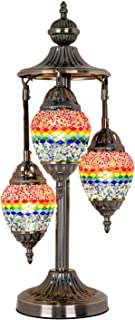 Best glass egg lamp Reviews