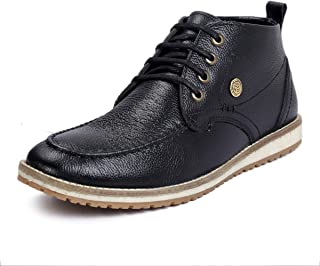 Bacca Bucci Real Leather Chukka Boots for Men