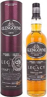 Glengoyne The LEGACY Series CHAPTER ONE Highland Single Malt Scotch Whisky 2019 48,00% 0,70 Liter