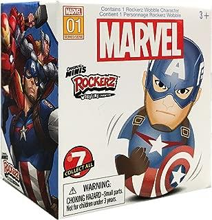 Original Mini's Rockerz Marvel Series 1 Blind Box