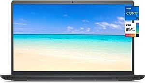 2021 Newest Dell Inspiron 3511 Laptop, 15.6 FHD Display, i7-1165G7 Quad-Core Processor, 16GB RAM, 256GB PCIe SSD + 1TB HDD, Intel Iris Xe Graphics, Online Meeting Ready, HDMI, Win10 Home, Black