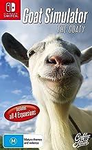 Goat Simulator the GOATY - Nintendo Switch