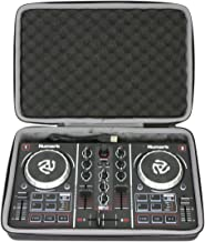 Hard Travel Case for Numark Party Mix   Starter DJ Controller by co2CREA