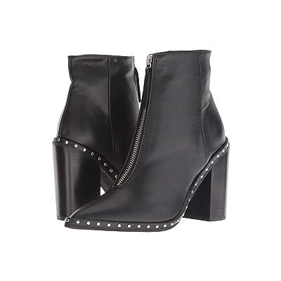 Sol Sana Axel Boot (Black Leather) Women