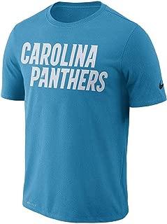 panthers dri fit shirt