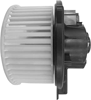 TYC 700227 Replacement Blower Assembly Compatible with Mazda CX-7