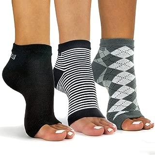 freetoes flip flop socks