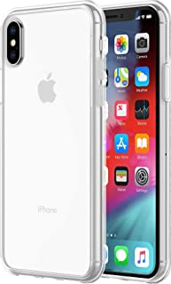 Griffin Reveal Case For Apple Iphone Xs - Clear