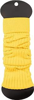 Ateena Scaldamuscoli in cotone, caldo e confortevole, regalo sportivo, in vari colori, taglia unica