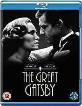 The Great Gatsby [Blu-ray] (Region Free)