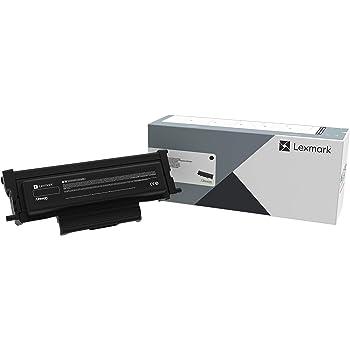 Original Lexmark B222000 R/ückgabe-Tonerkassette Schwarz