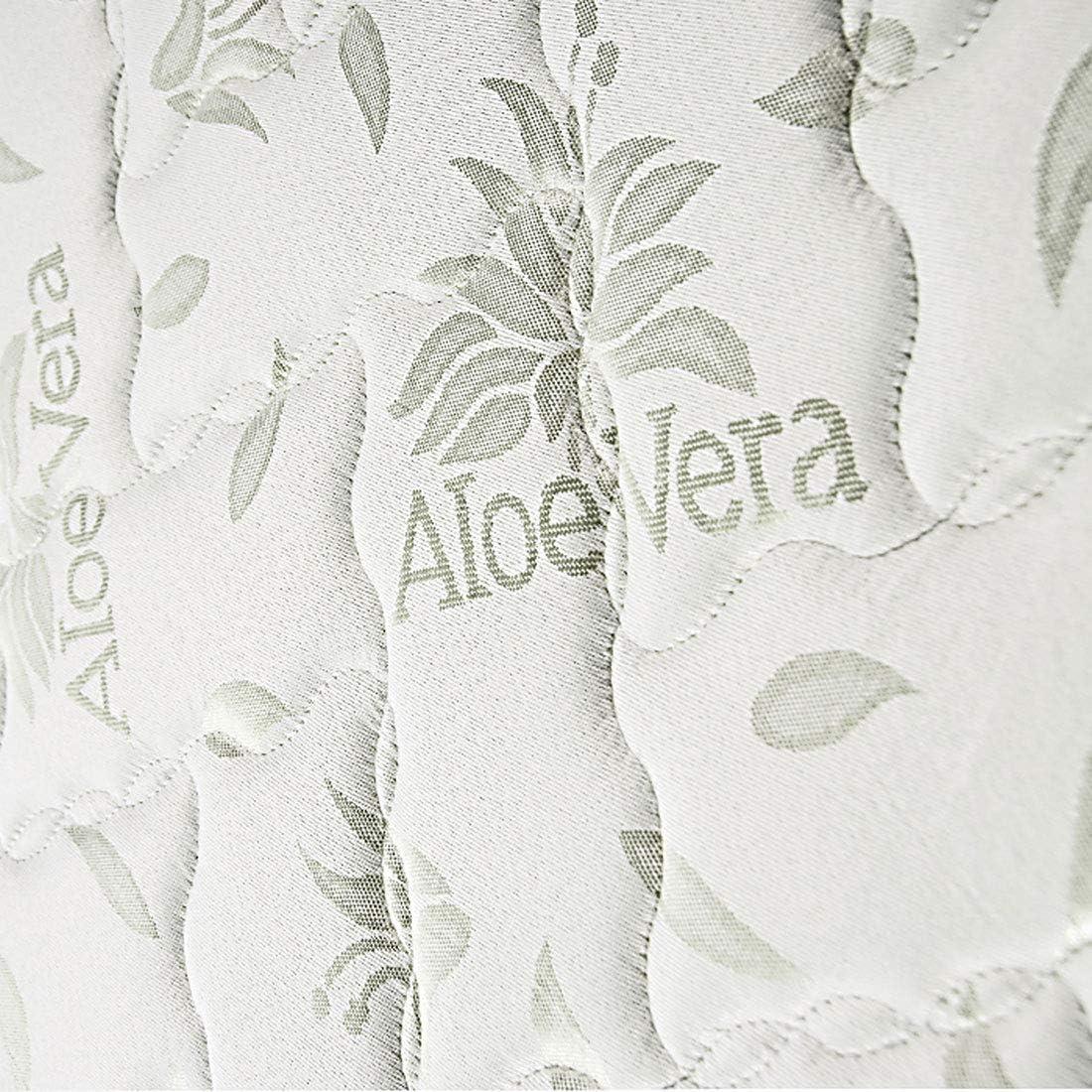 90x180 cm Somier Articulado Colch/ón Flexitex