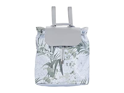Ted Baker Nylahh (Grey) Backpack Bags