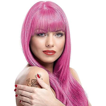 Manic Panic Amplified Semi-Permanent Hair Dye (Cotton Candy Pink)
