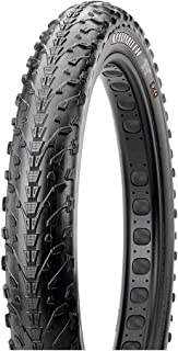 Maxxis Mammoth 26 x 4.0, Folding, 120tpi, Dual Compound, EXO, Tubeless Ready