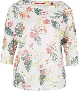 s.Oliver T-Shirt Femme
