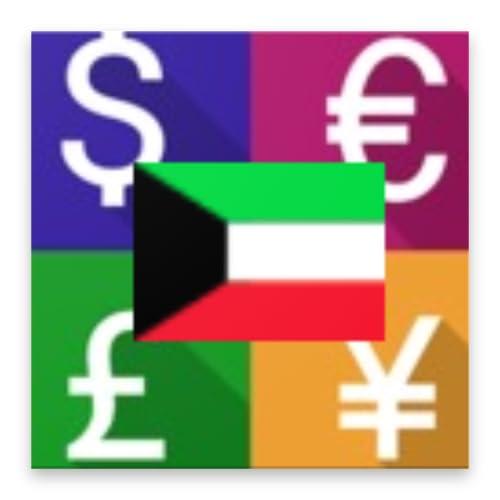 Currency Converter For Kuwaiti Dinar (KWD)