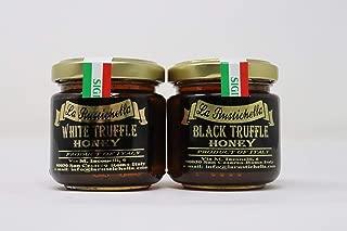 white truffle honey uses