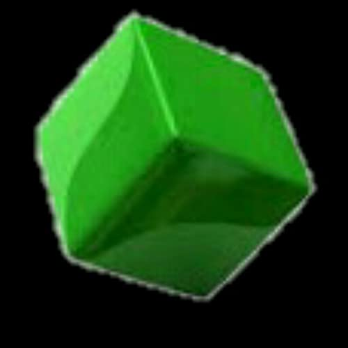 Cubo Magico I