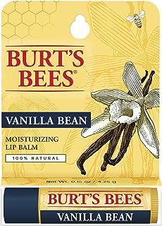 Burt's Bees Lip Balm Vanilla Been (15 oz)