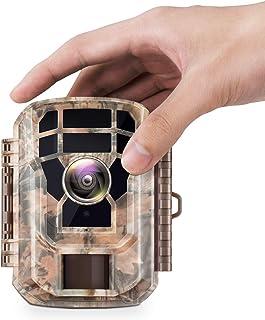 Simulerade kameror