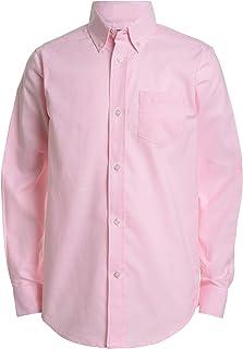 Izod Boys' Dress Shirt